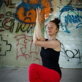 Yoga med Nicolet Montanus