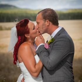 Bröllopsbilden