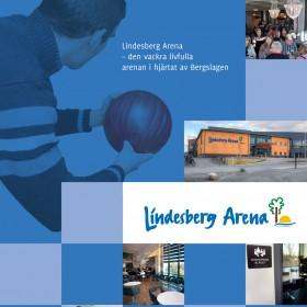 Lindesberg Arena